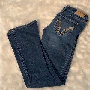 Pants - Hollister bootcut Jean